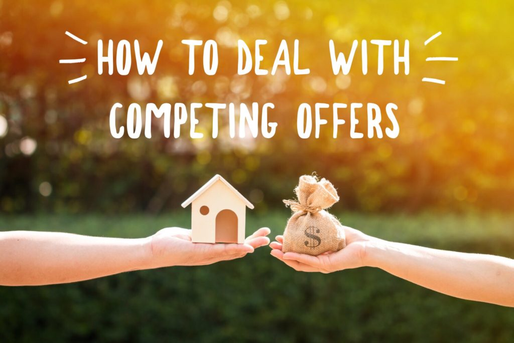 How to craft an offer that rises to the top in multiple-offer situations.